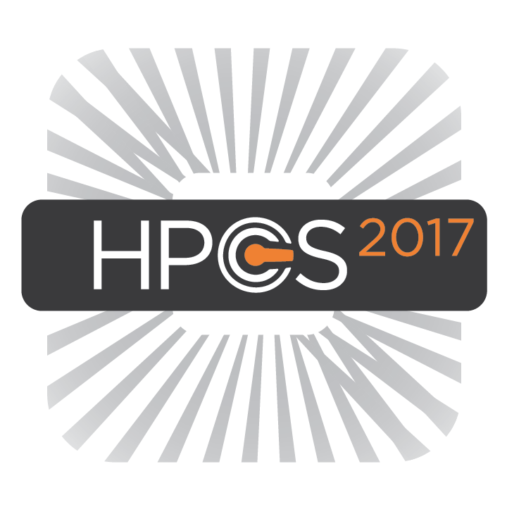 International Conference on High Performance Computing & Simulation - HPCS-2017