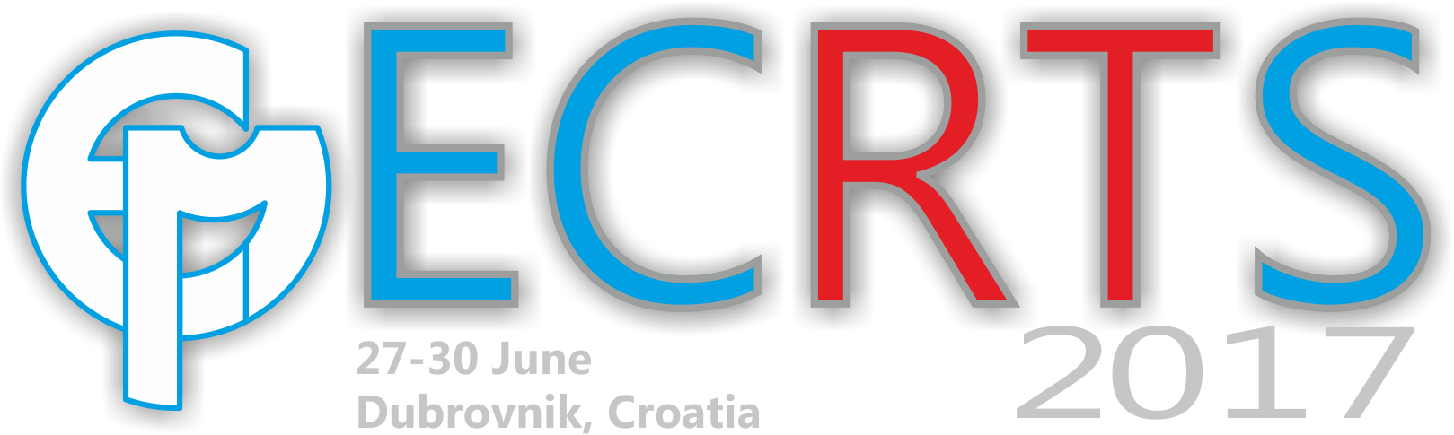 Euromicro Conference on Real-Time Systems - ECRTS-2017