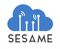 SESAME 5G-PPP research project to enable 5G small cells future internet by NFV networking virtual switch and MEC like hardware acceleration