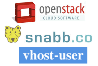 snabbswitch and vhost-user integration into openstack neutron